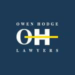 Owen Hodge Lawyers
